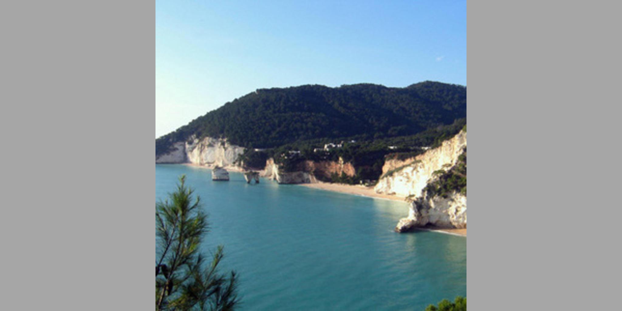 Bed & Breakfast Manfredonia - Campeggio La Bussola