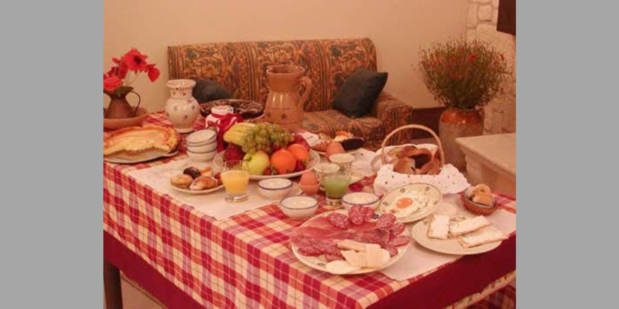 Bed & Breakfast Lecce - Addolorata