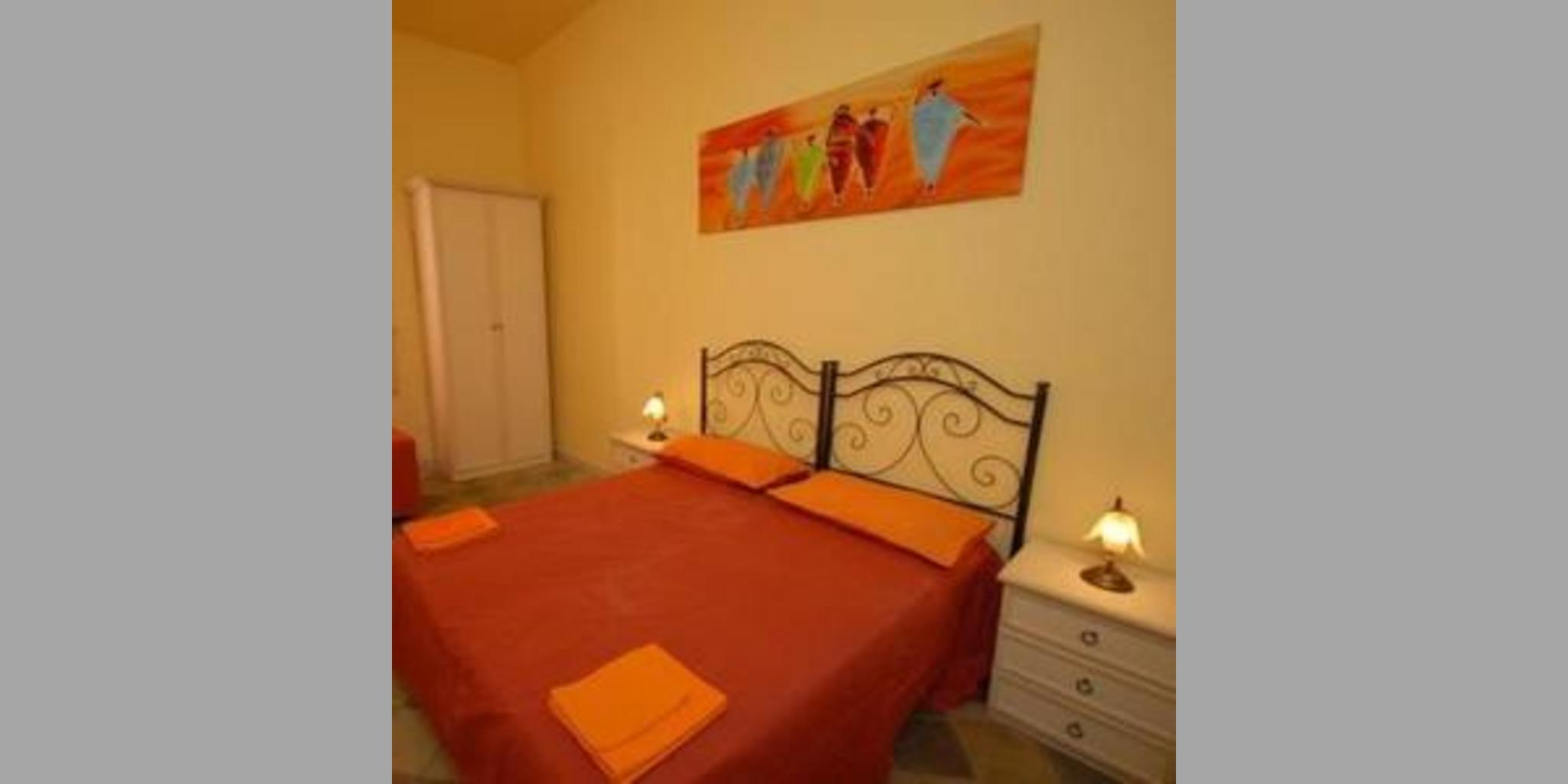 Bed & Breakfast Lecce - Caracciolo