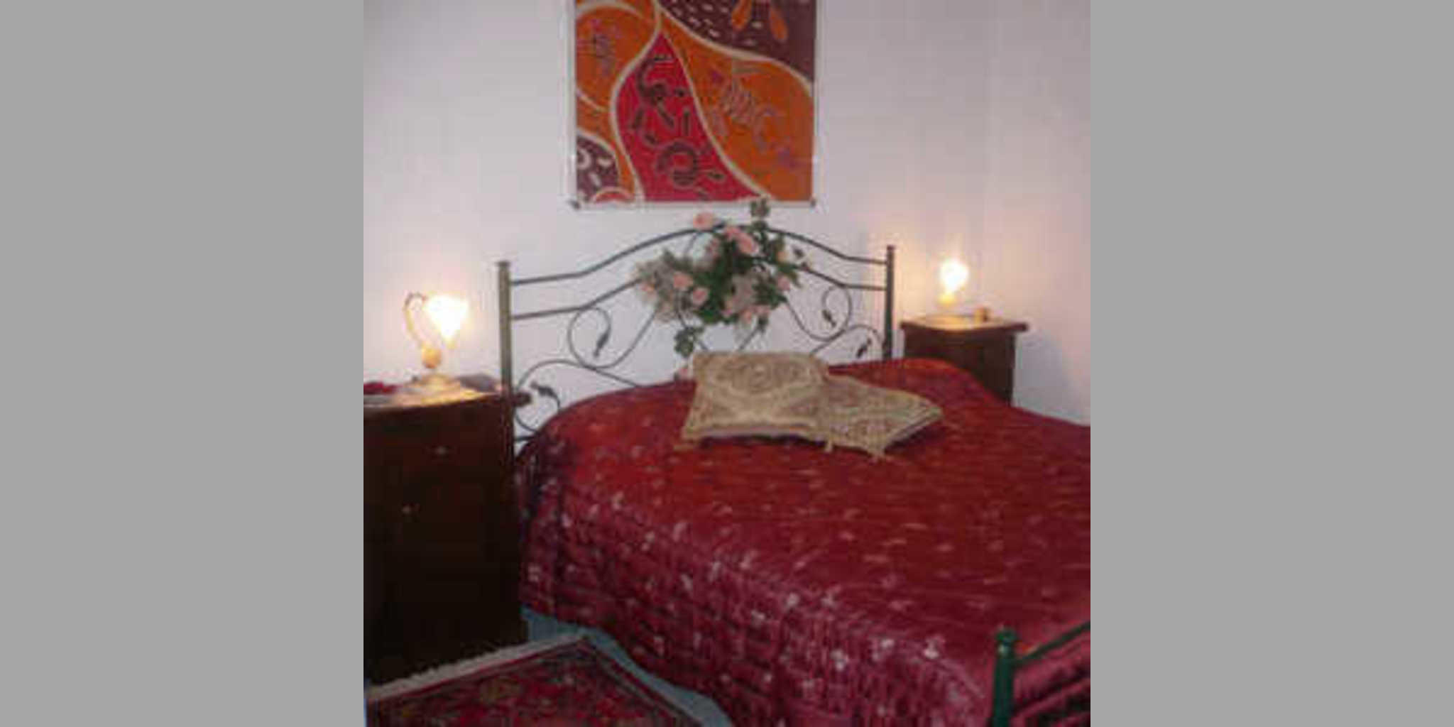 Bed & Breakfast Castellana Grotte - Angiuli