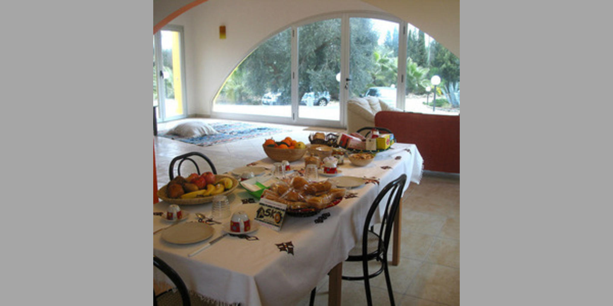 Bed & Breakfast Lecce - Salento 2