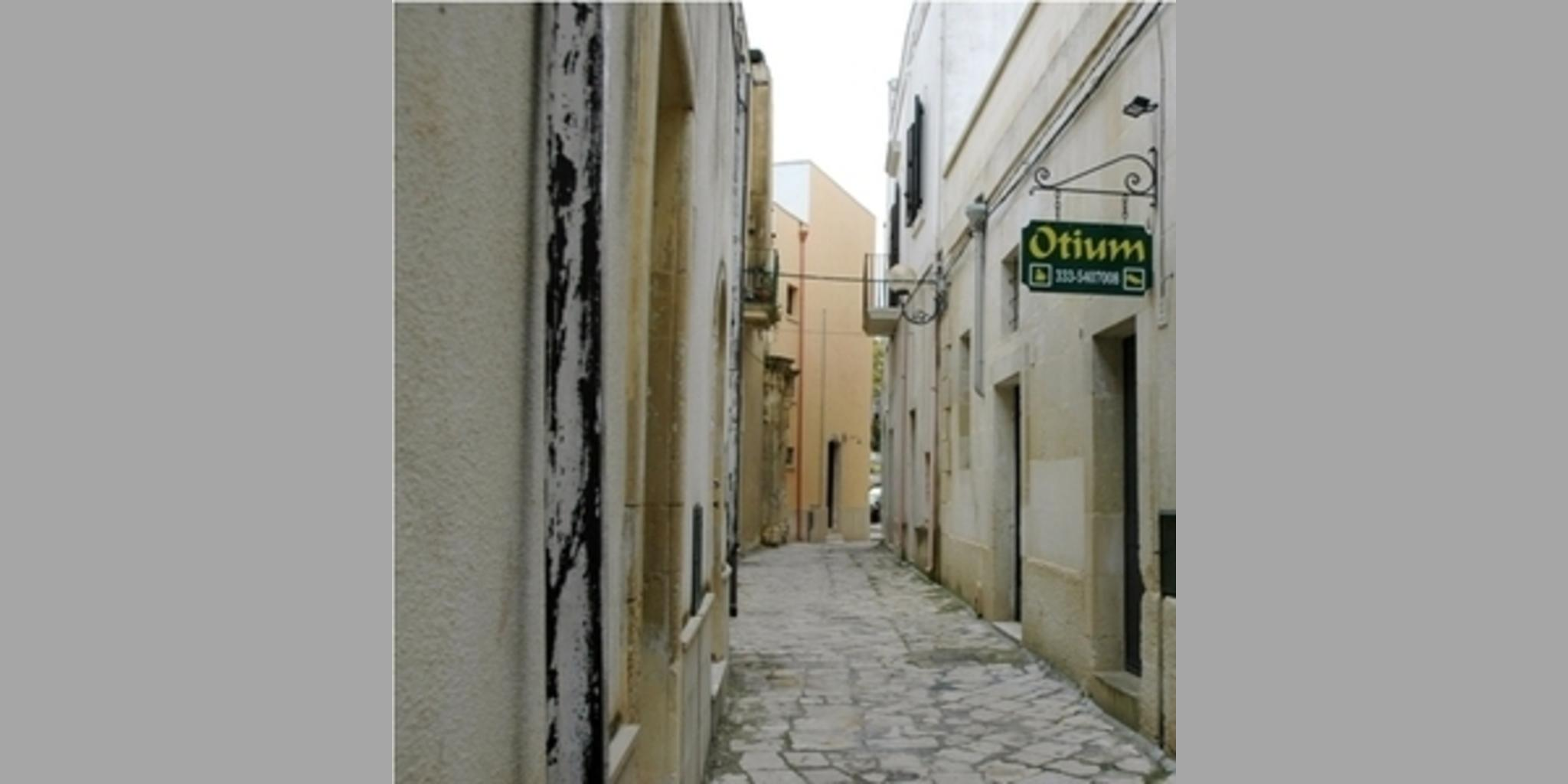 Guest House Cutrofiano - Salento_A