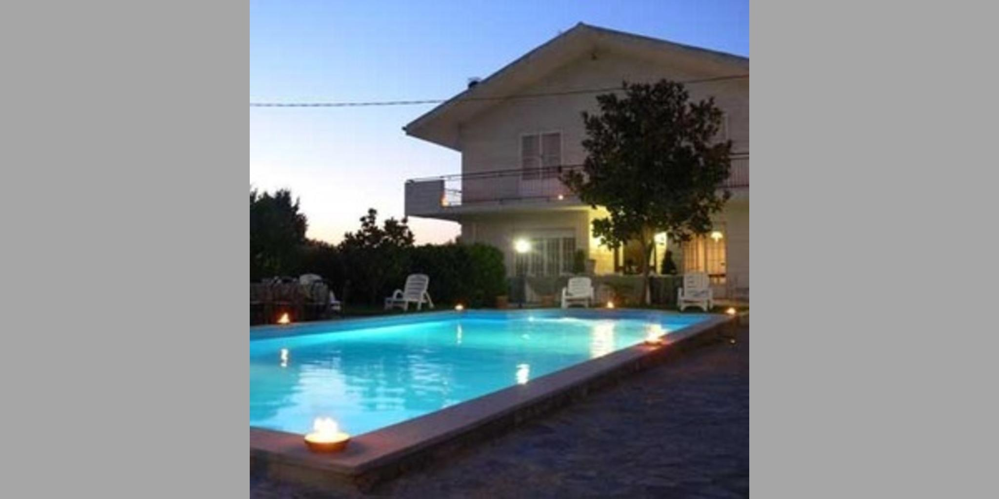 Bed & Breakfast Noci - Alberobello_B