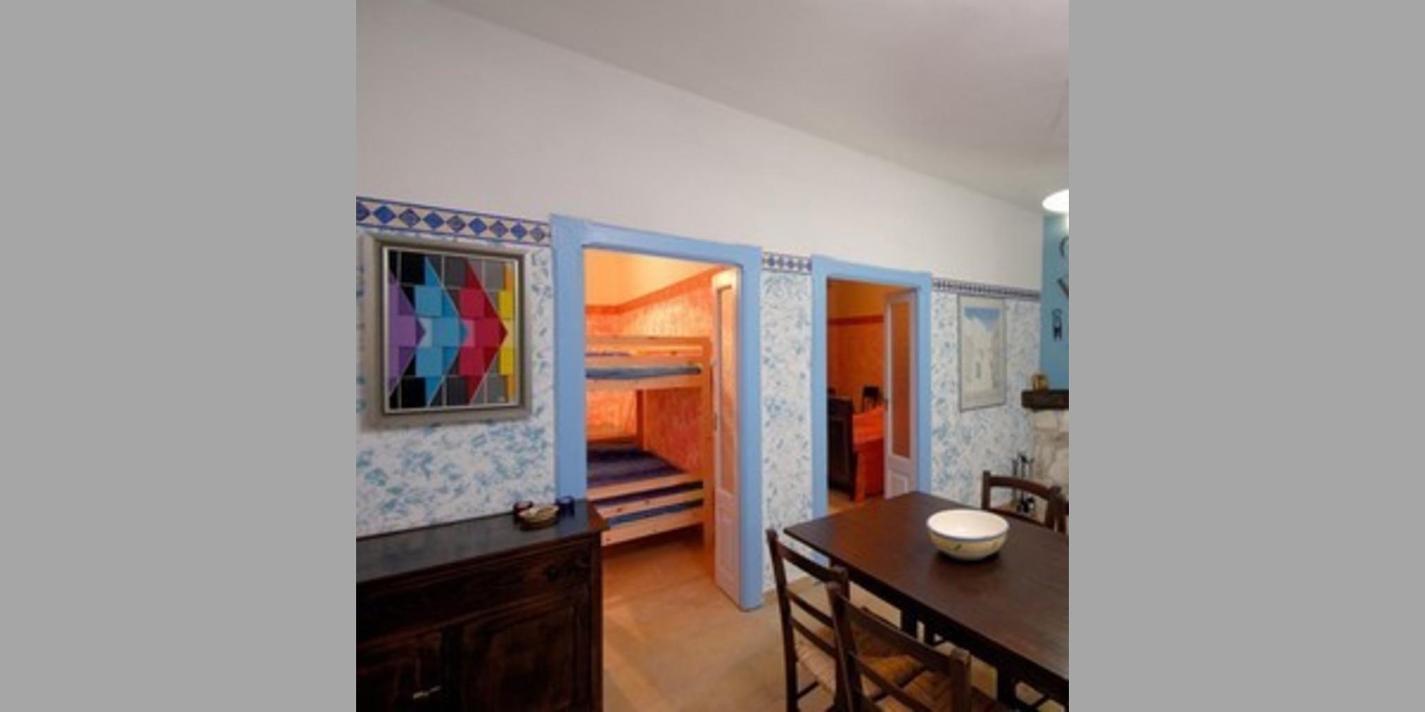Apartment Vico Del Gargano - Gargano_A