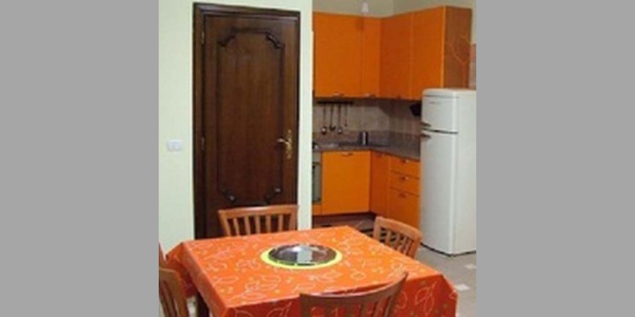 Apartment Vico Del Gargano - Gargano_B