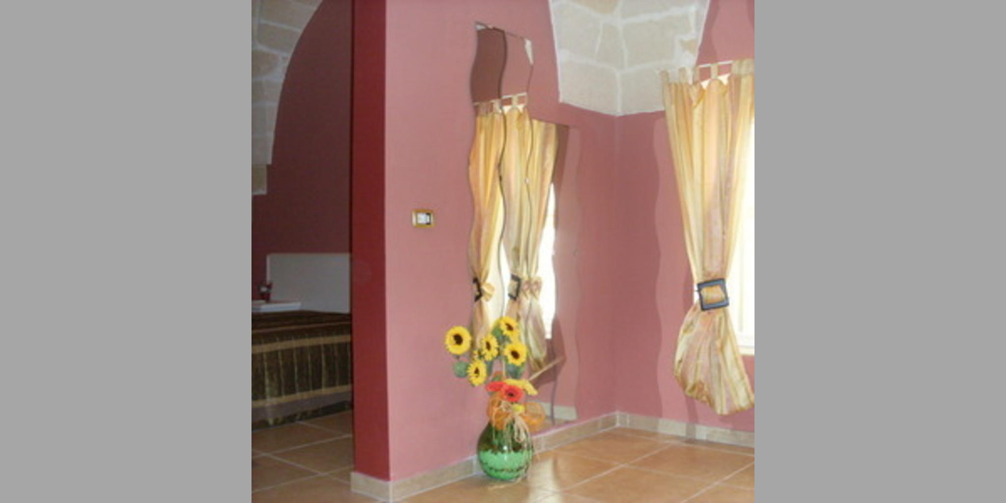 Bed & Breakfast Crispiano - Crispiano 2