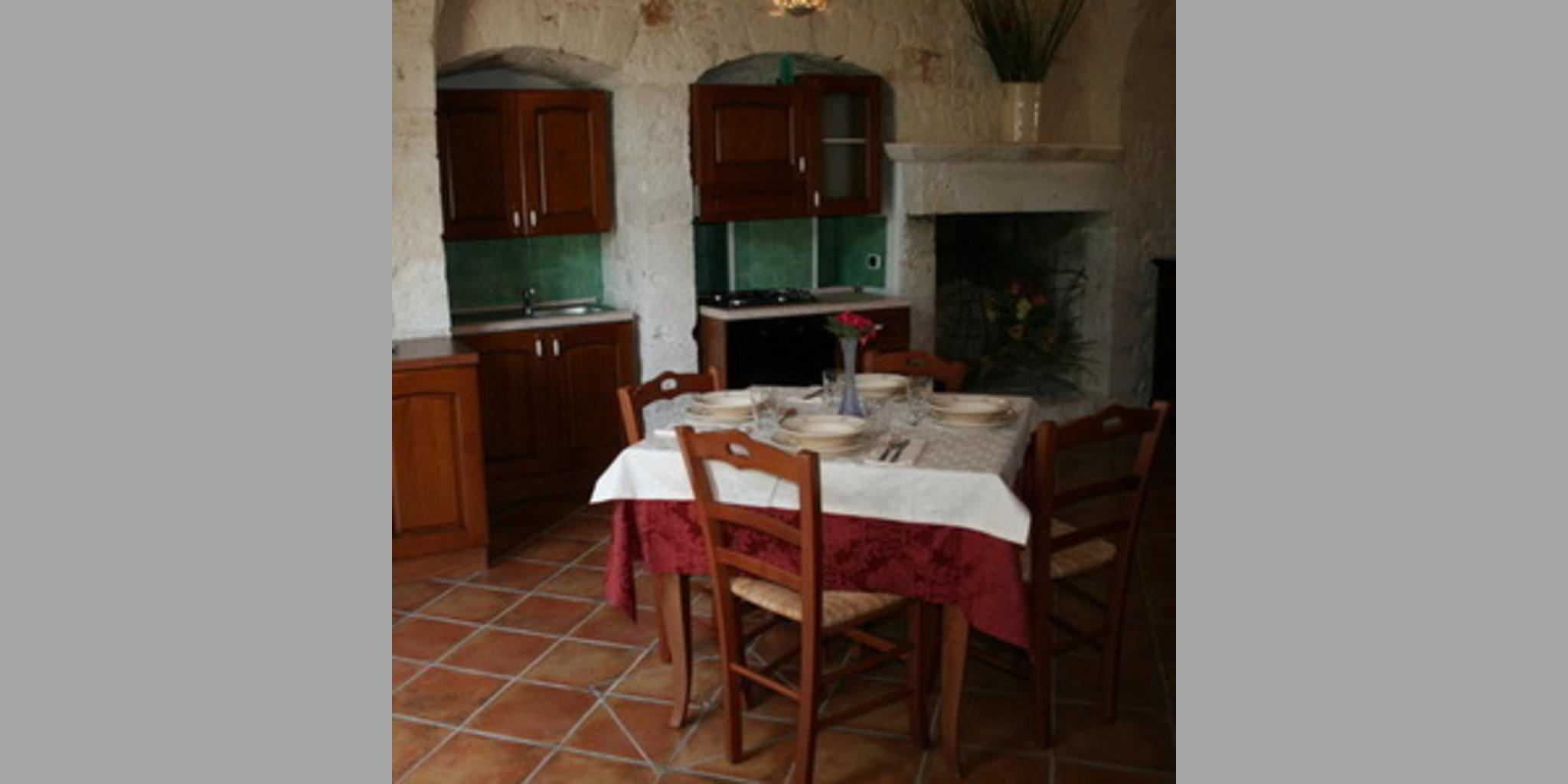 Bed & Breakfast Castellana Grotte - Castellana Grotte A