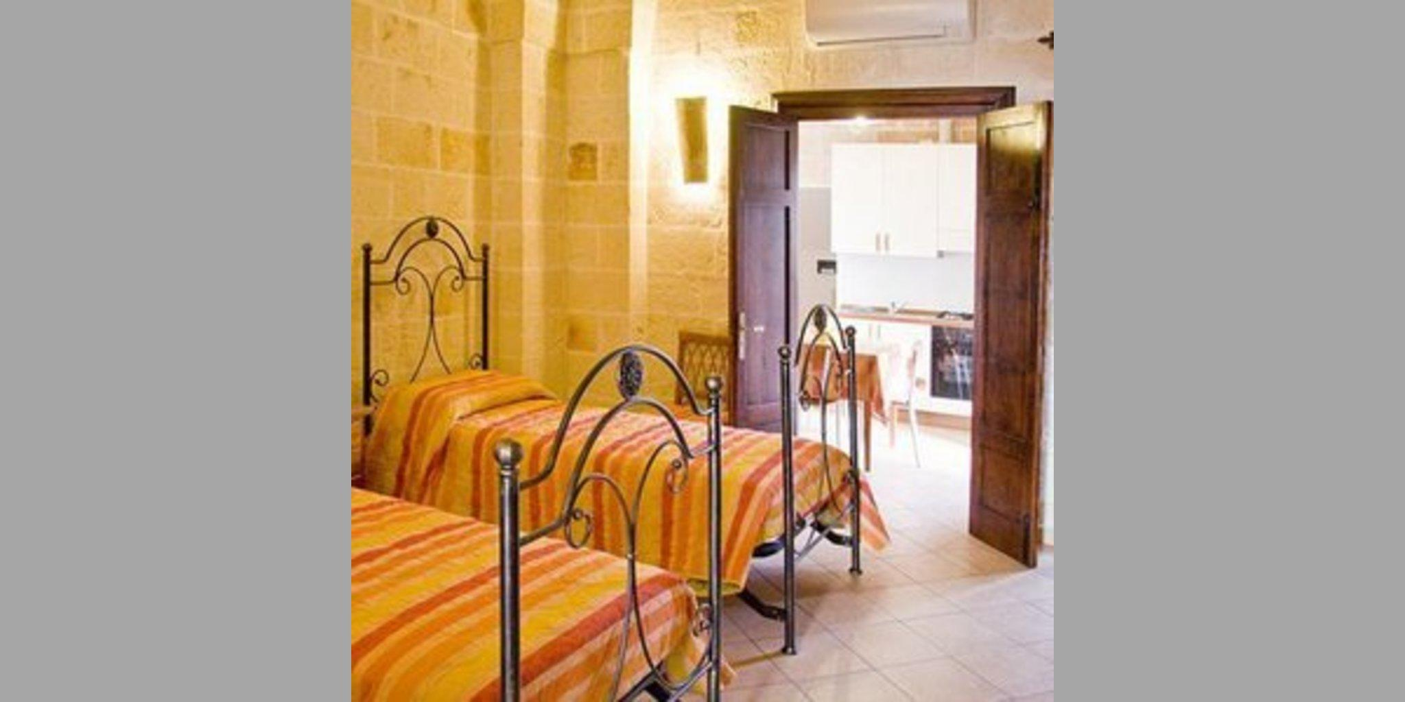 Bed & Breakfast Manduria - Manduria_A