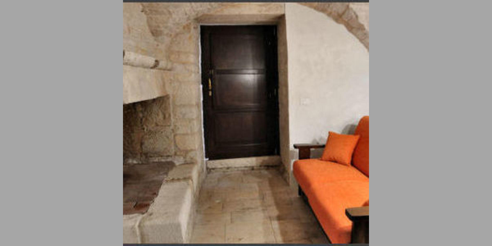 Bed & Breakfast Putignano - Putignano_A
