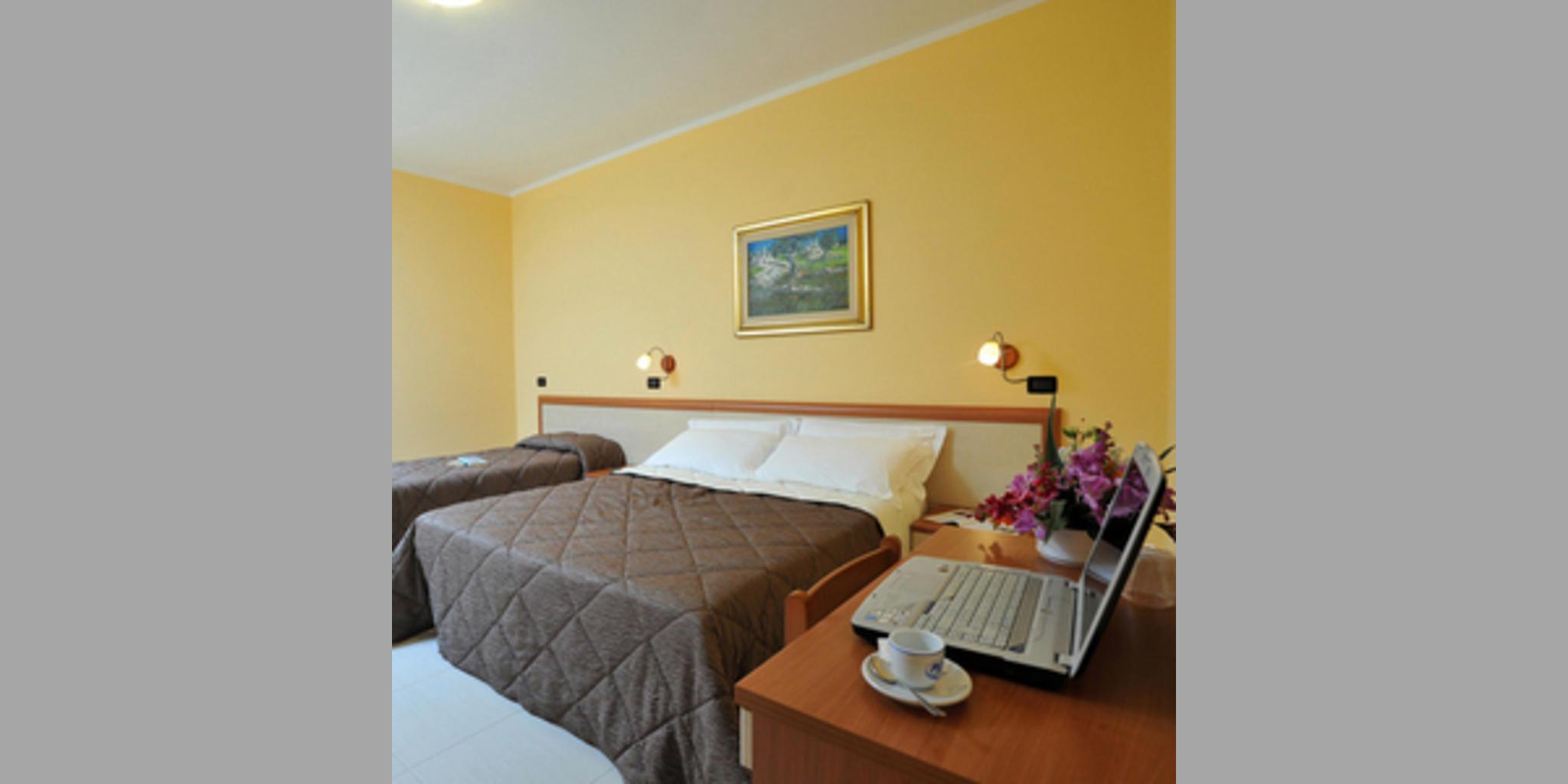 Bed & Breakfast San Giovanni Rotondo - San_Pio