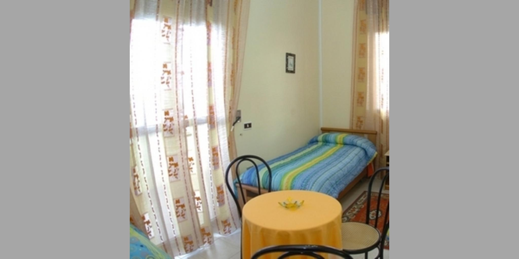 Bed & Breakfast Troia - Contrada La Casina