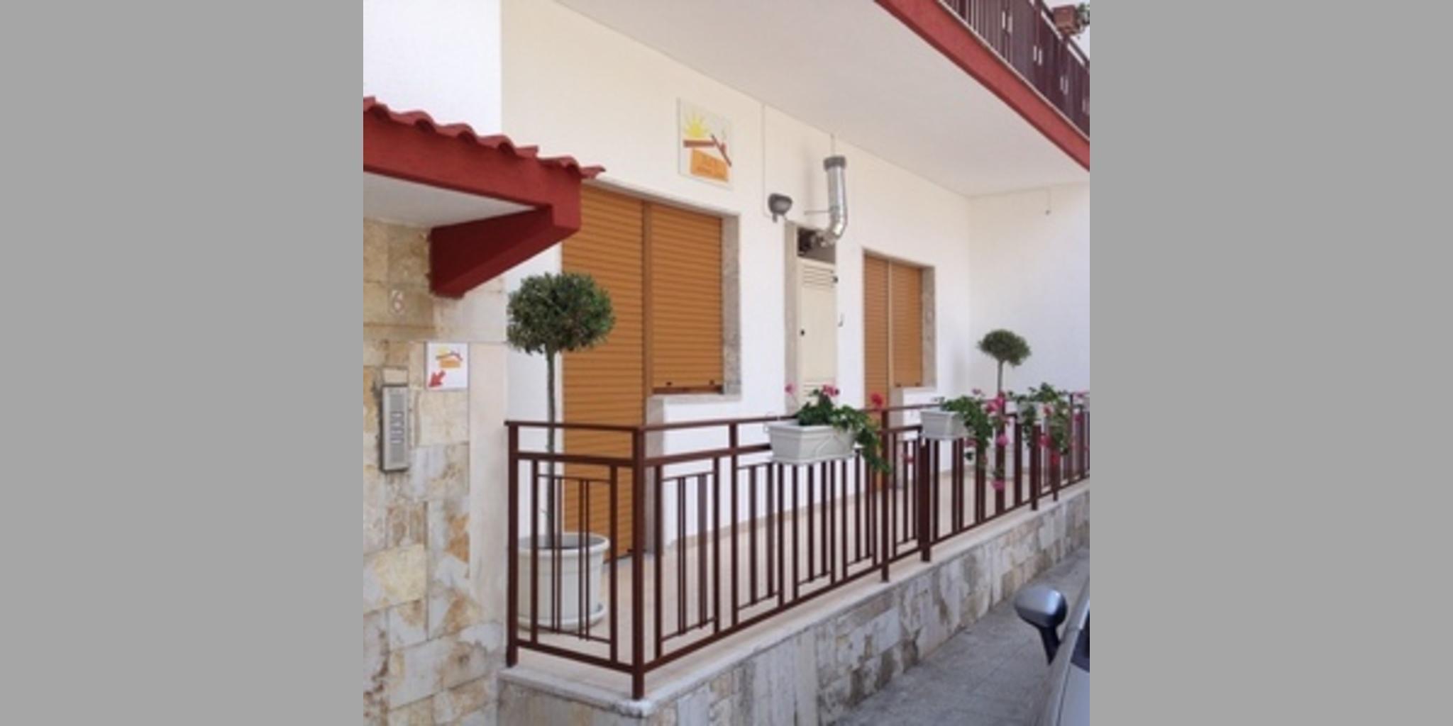 Bed & Breakfast Palagianello - Costa Jonica