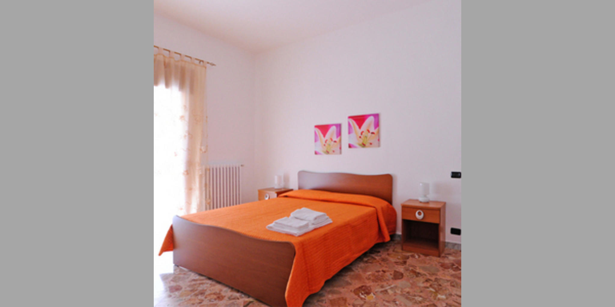 Bed & Breakfast Palagianello - Costa Jonica