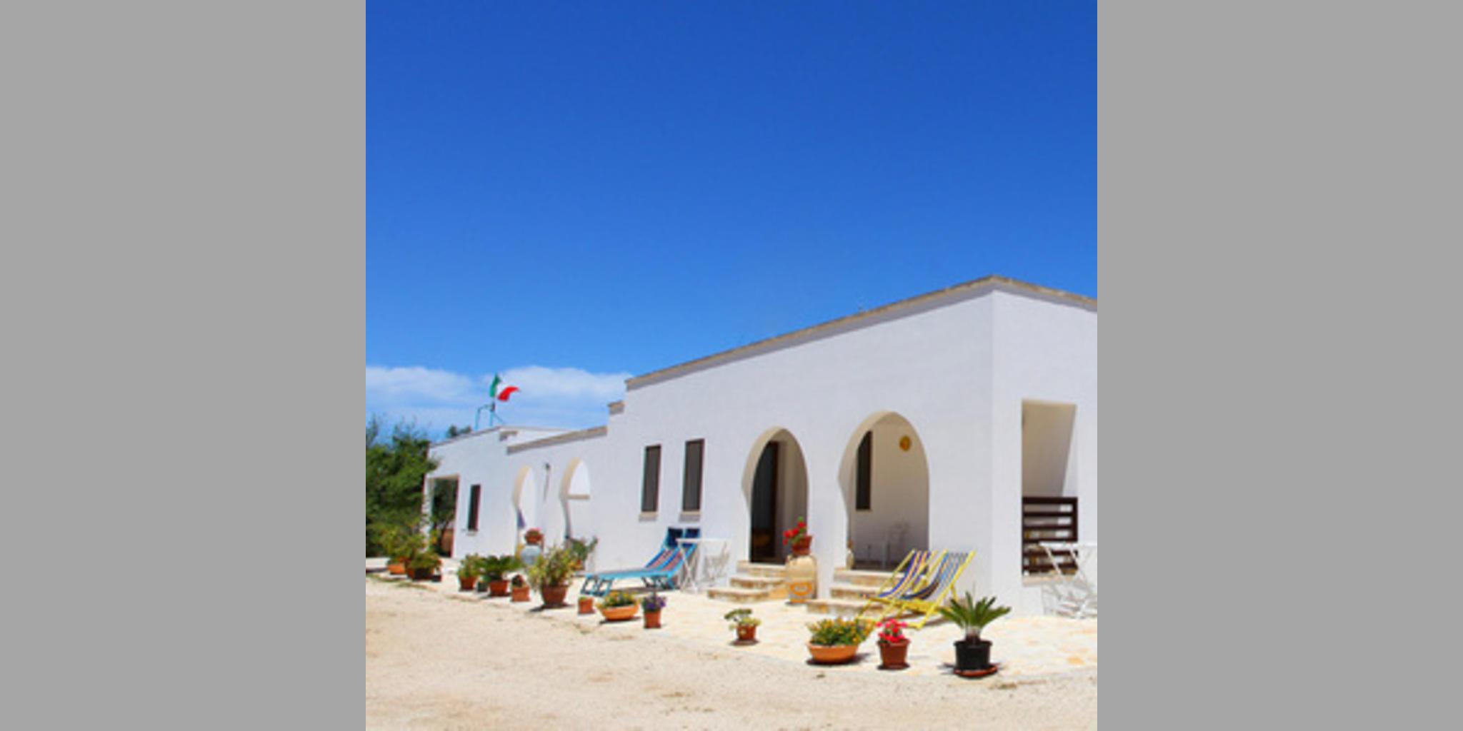 Agriturismo Otranto - Otranto  Porto Badisco