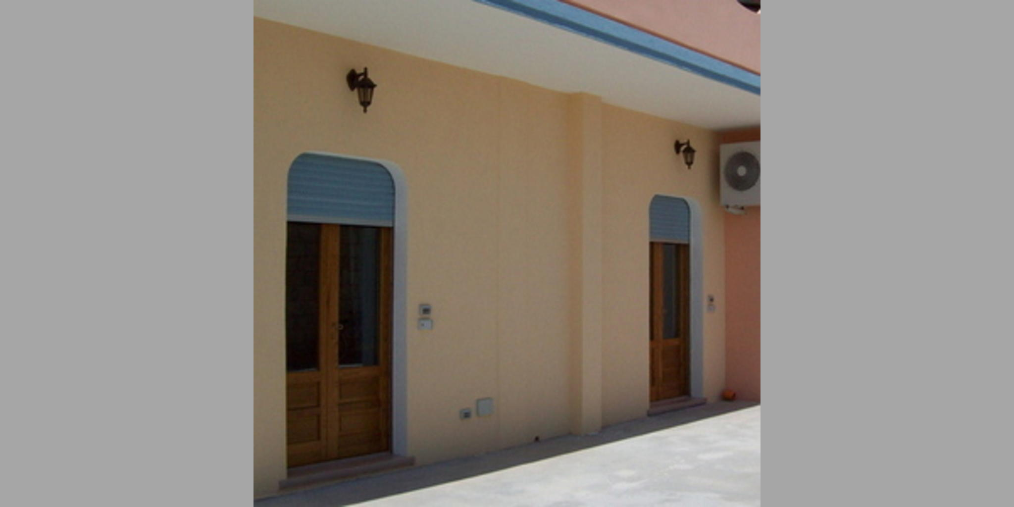 Bed & Breakfast Ortelle - Vignacastrisi