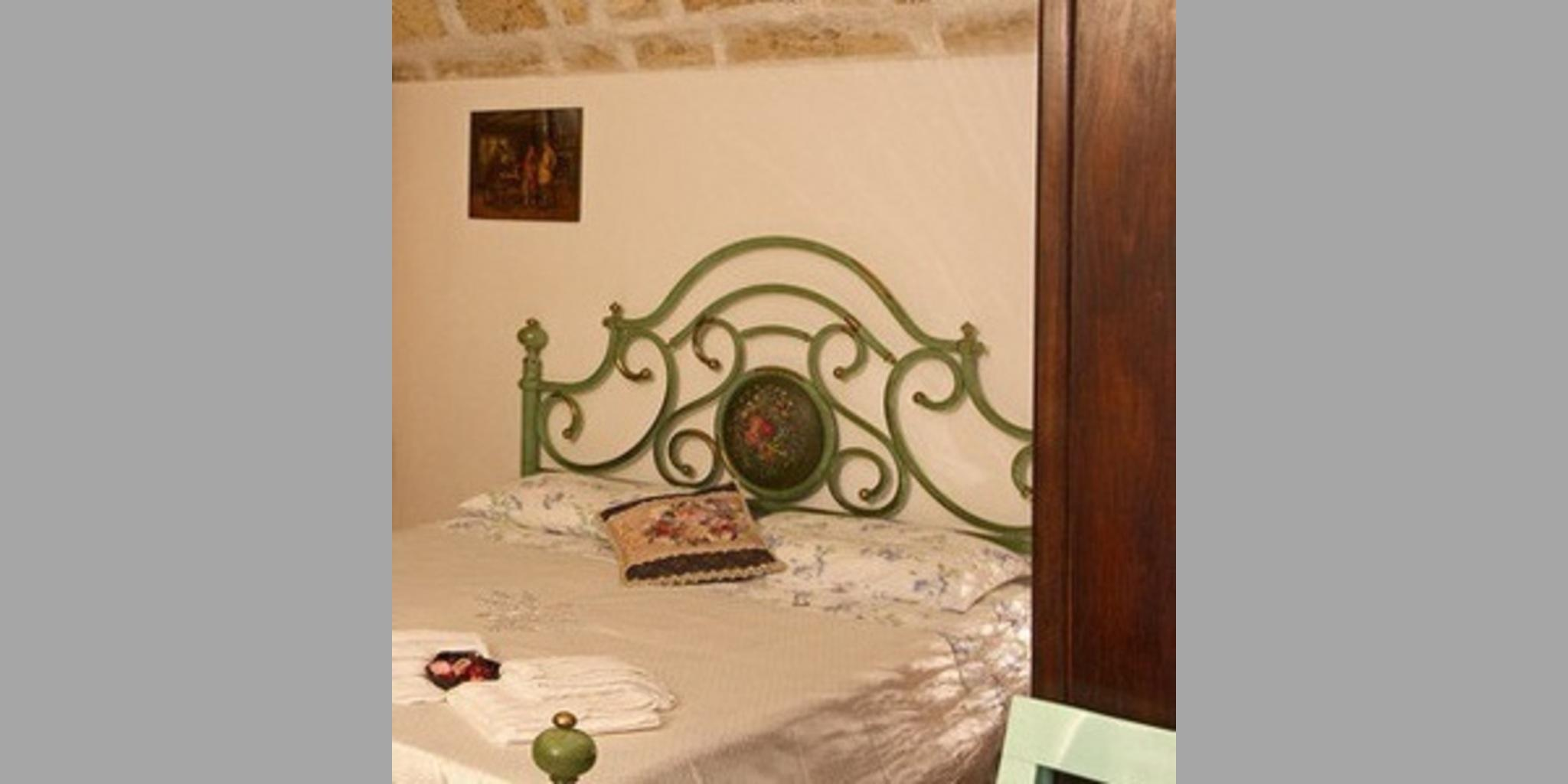 Bed & Breakfast Lecce - Don Bosco_A