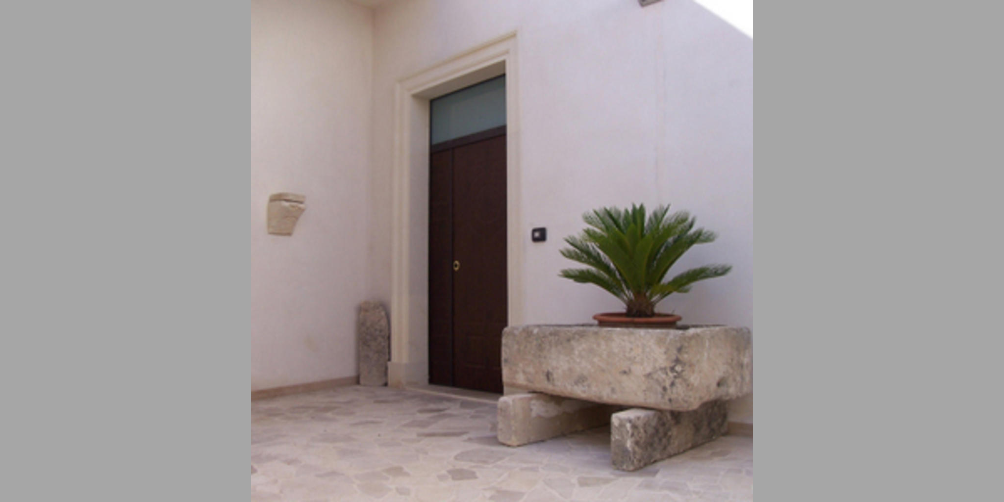 Bed & Breakfast Surbo - Salento_Surbo