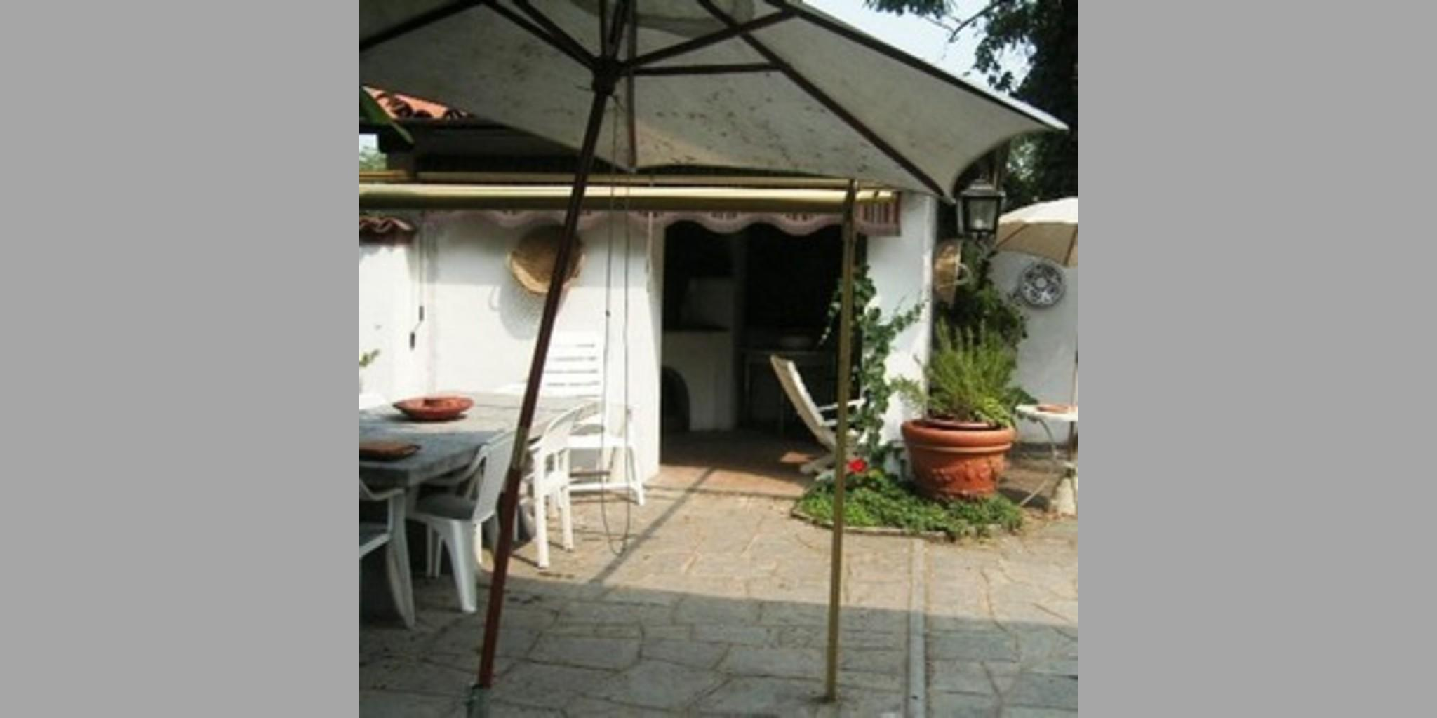 Bed & Breakfast Revello - Parco Del Po
