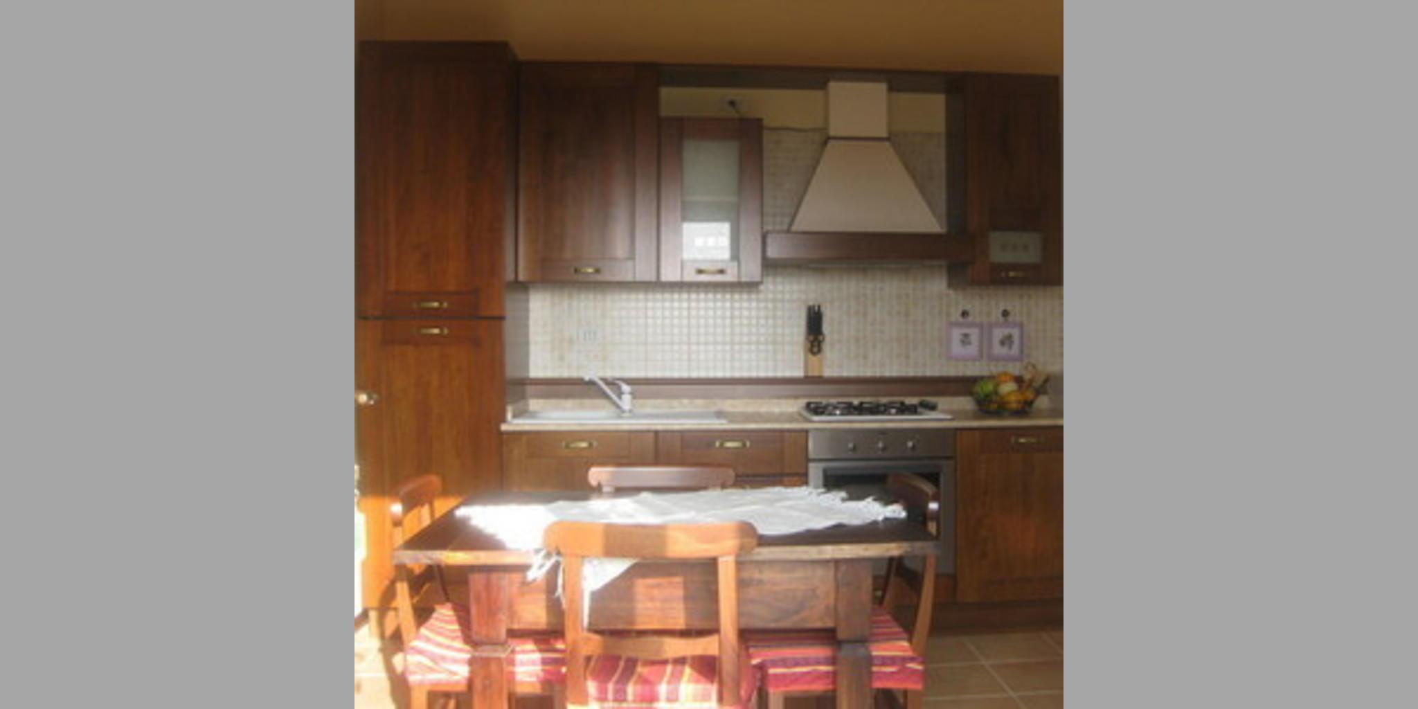 Appartamento Cossombrato - Monferrato  Borgo Di San Rocco