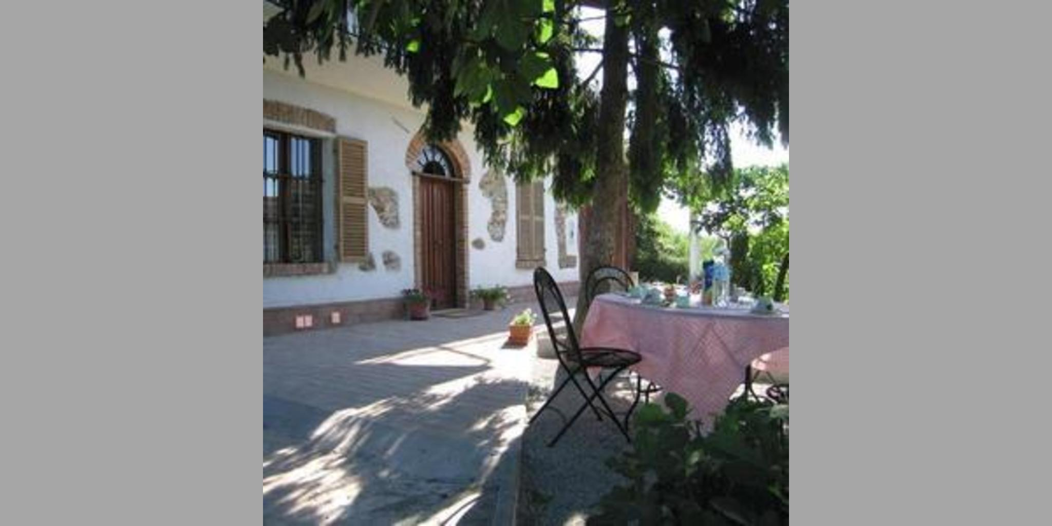 Bed & Breakfast Brusasco - Giulio Romano