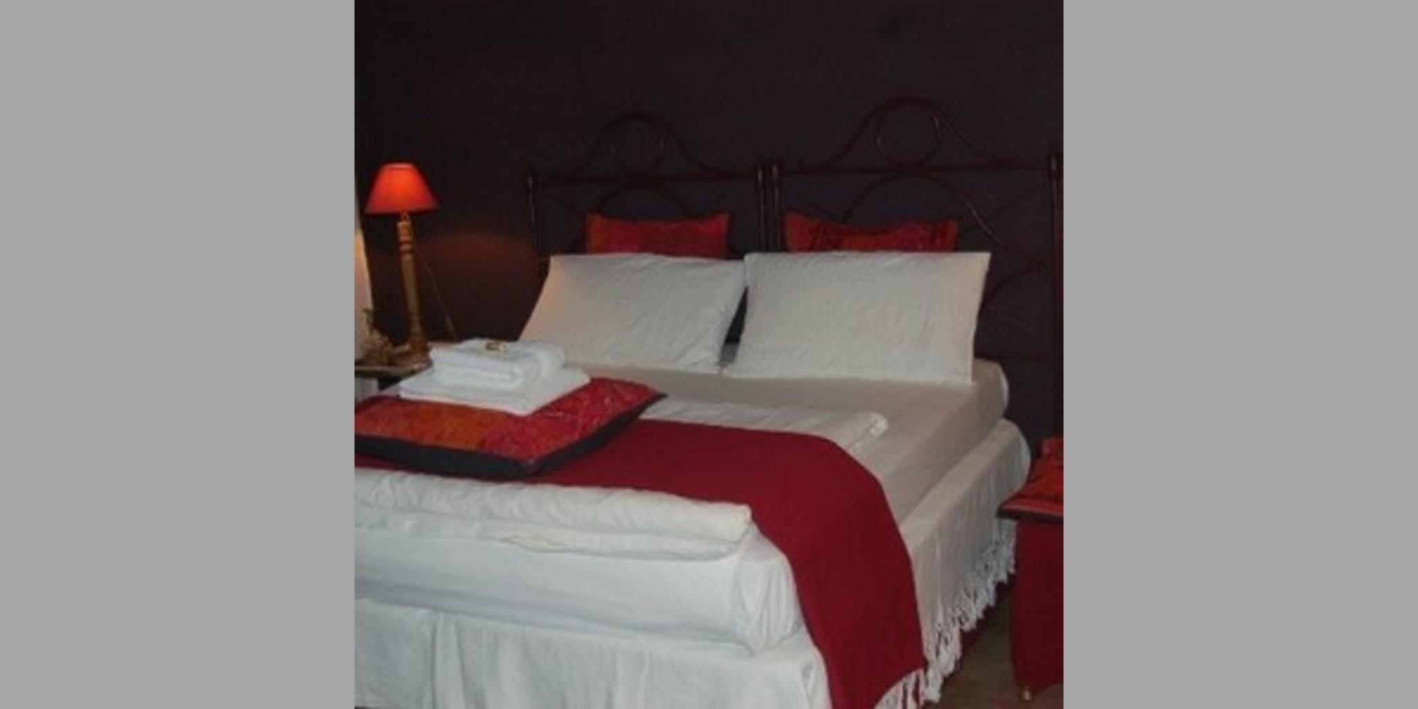 Bed & Breakfast Carmagnola - Dominici