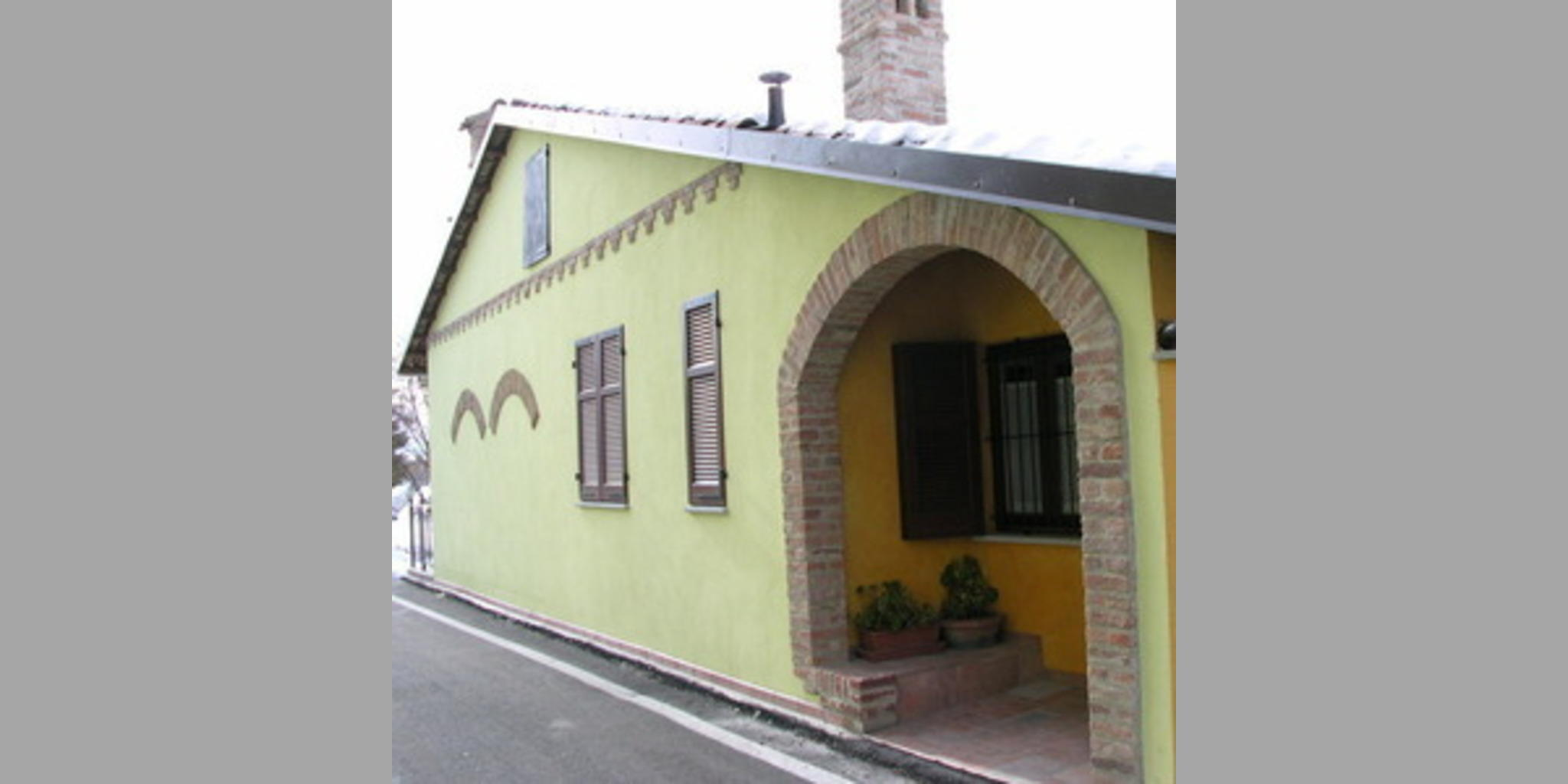 Bed & Breakfast La Morra - Langhe
