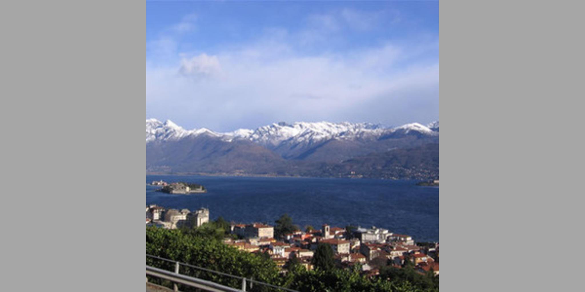 Bed & Breakfast Stresa - Stresa_Lago Maggiore