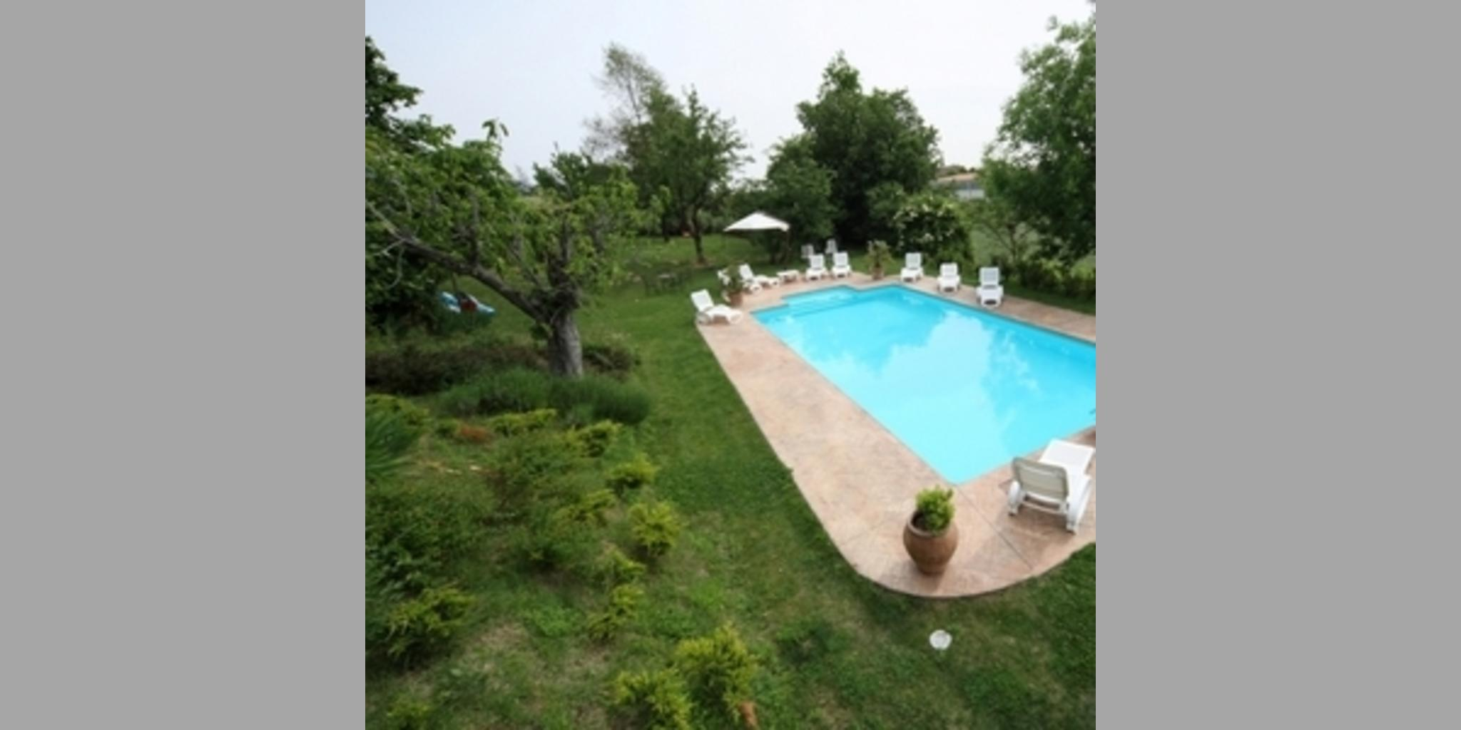 Bed & Breakfast Rosignano Monferrato - Monferrato_C