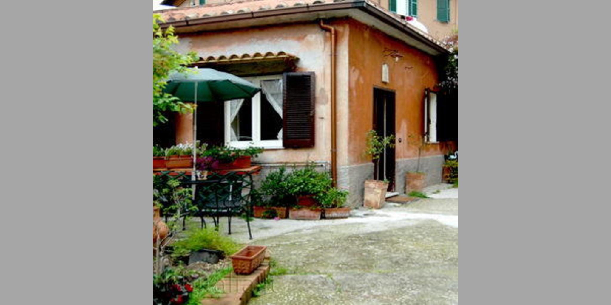 Appartement Roma - Giardini Vaticani
