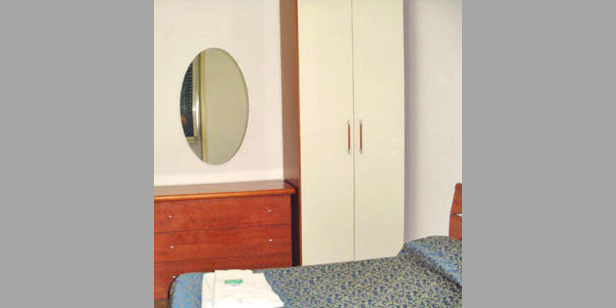 Bed & Breakfast Roma - Bologna1