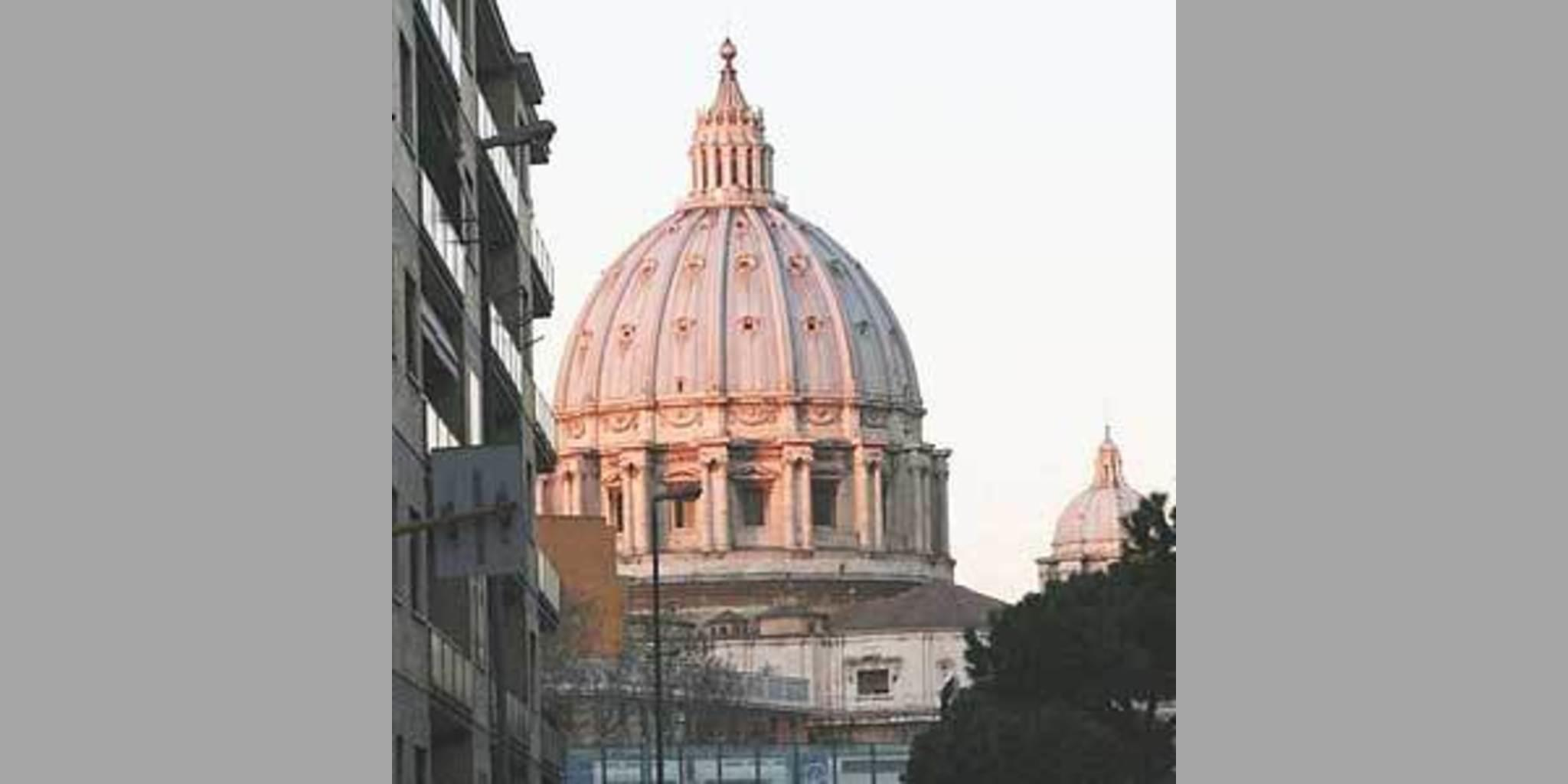 Bed & Breakfast Roma - Roma Vaticano