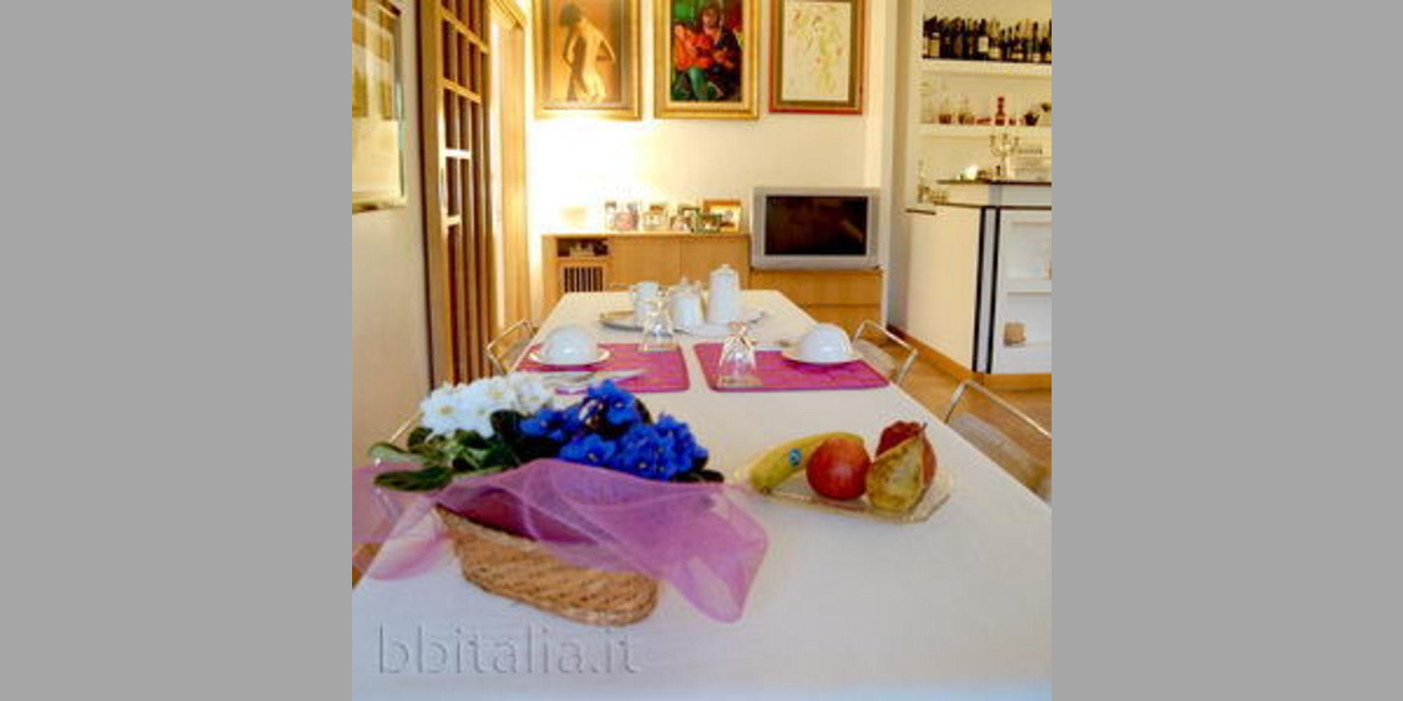 Bed & Breakfast Roma - Villa Bonelli  Enrico Albanese