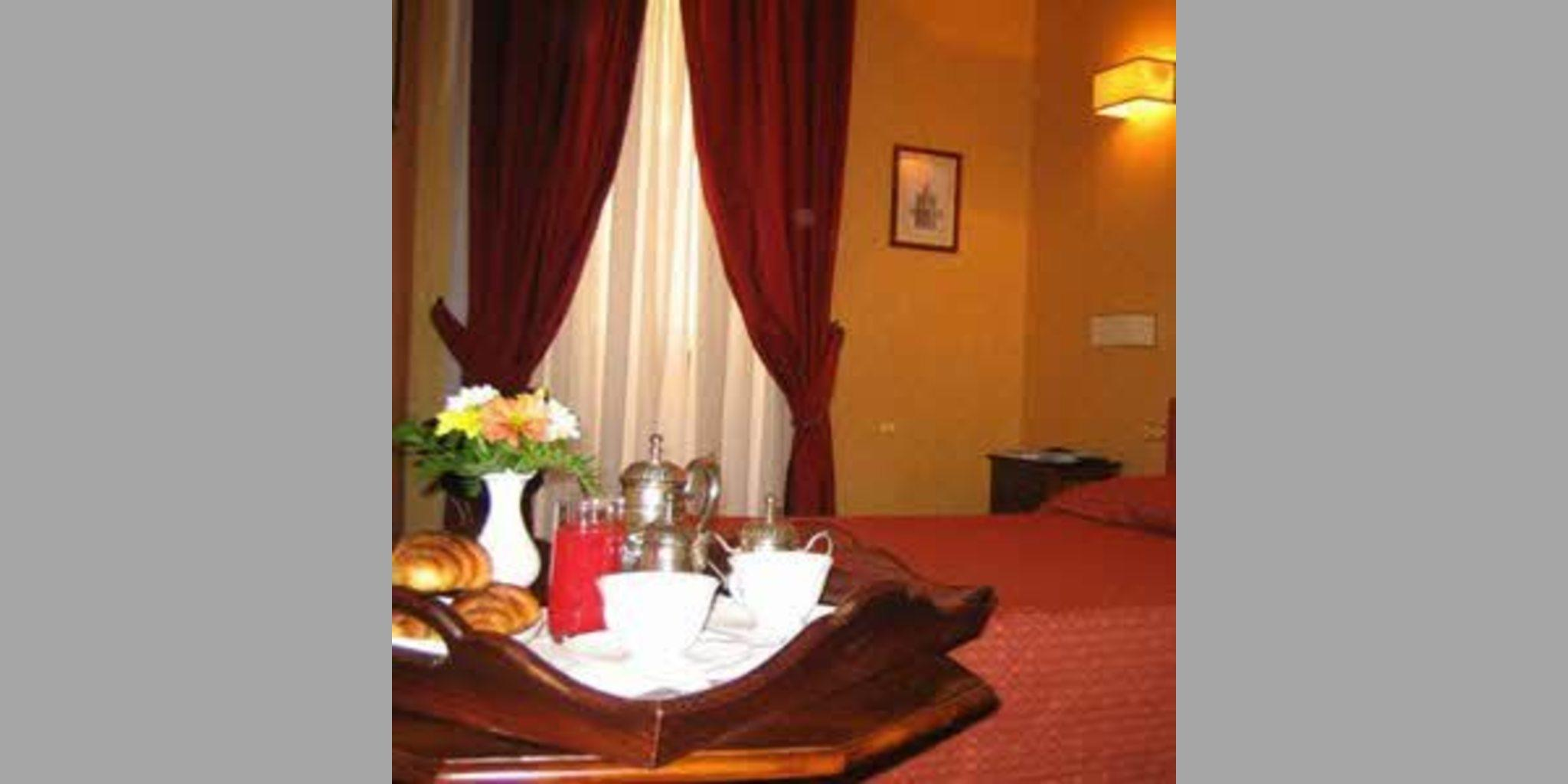 Bed & Breakfast Roma - Banchi Nuovi