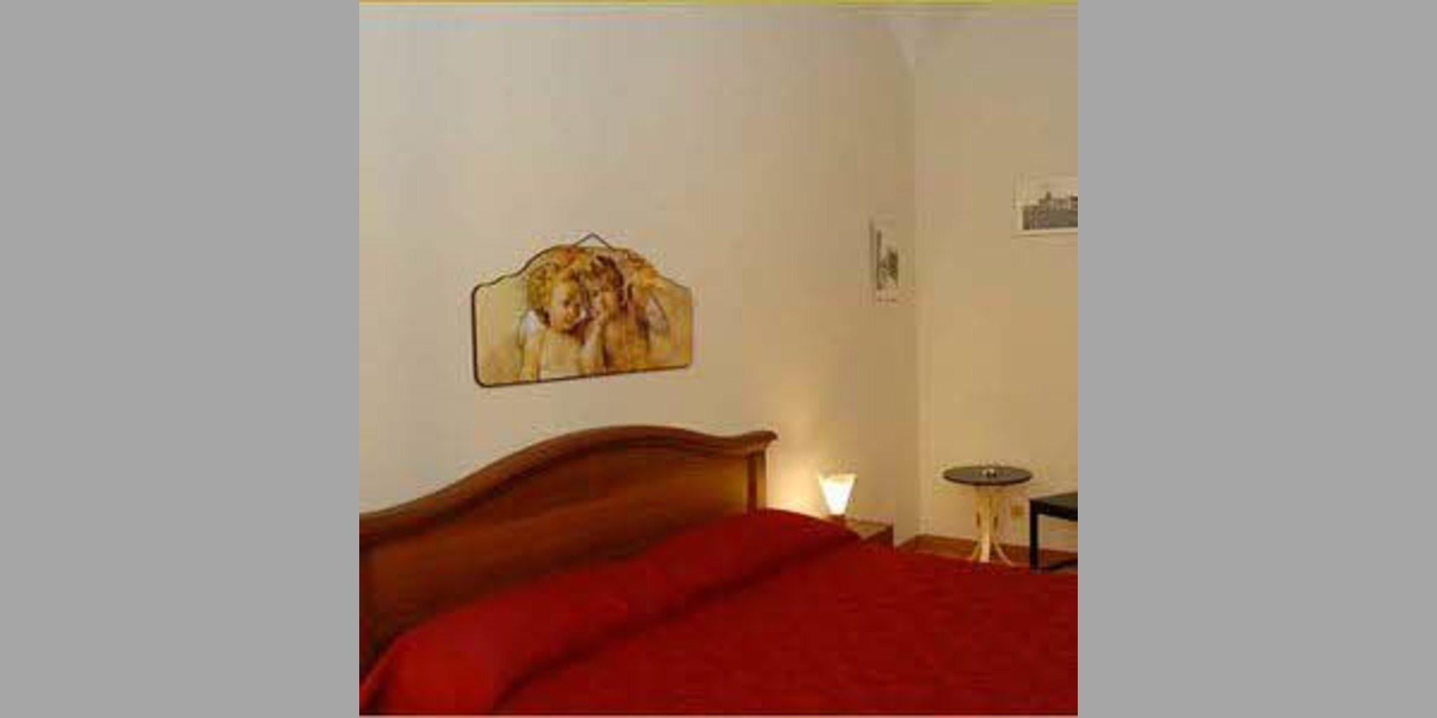 Bed & Breakfast Roma - Gerusalemme B