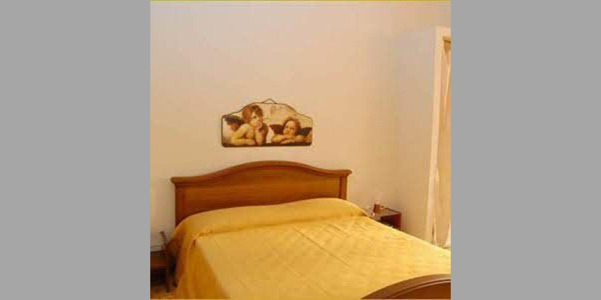 Bed & Breakfast Roma - Gerusalemme B