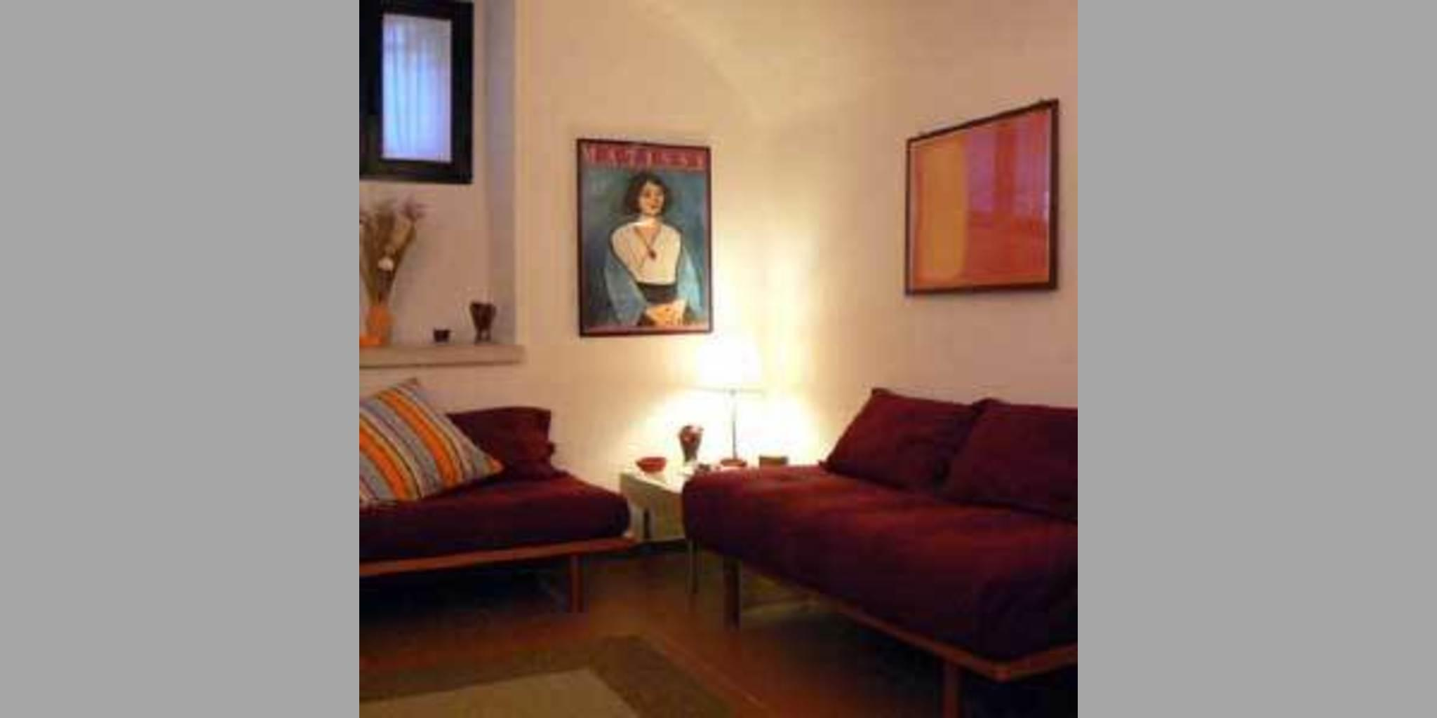 Bed & Breakfast Roma - Roma  Monteverde