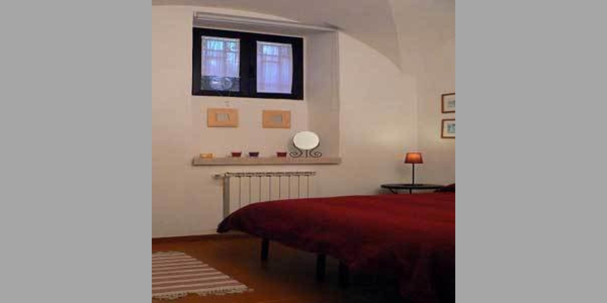 Bed & Breakfast Roma - Roma  Monteverde