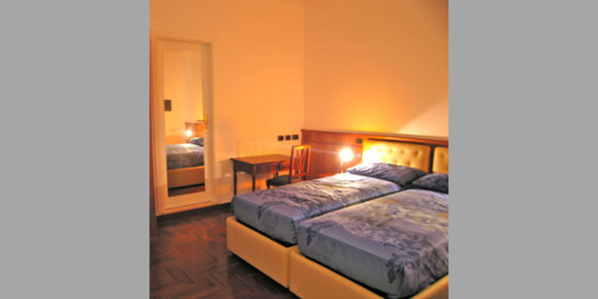 Bed & Breakfast Roma - Vaticano  Angelo Emo
