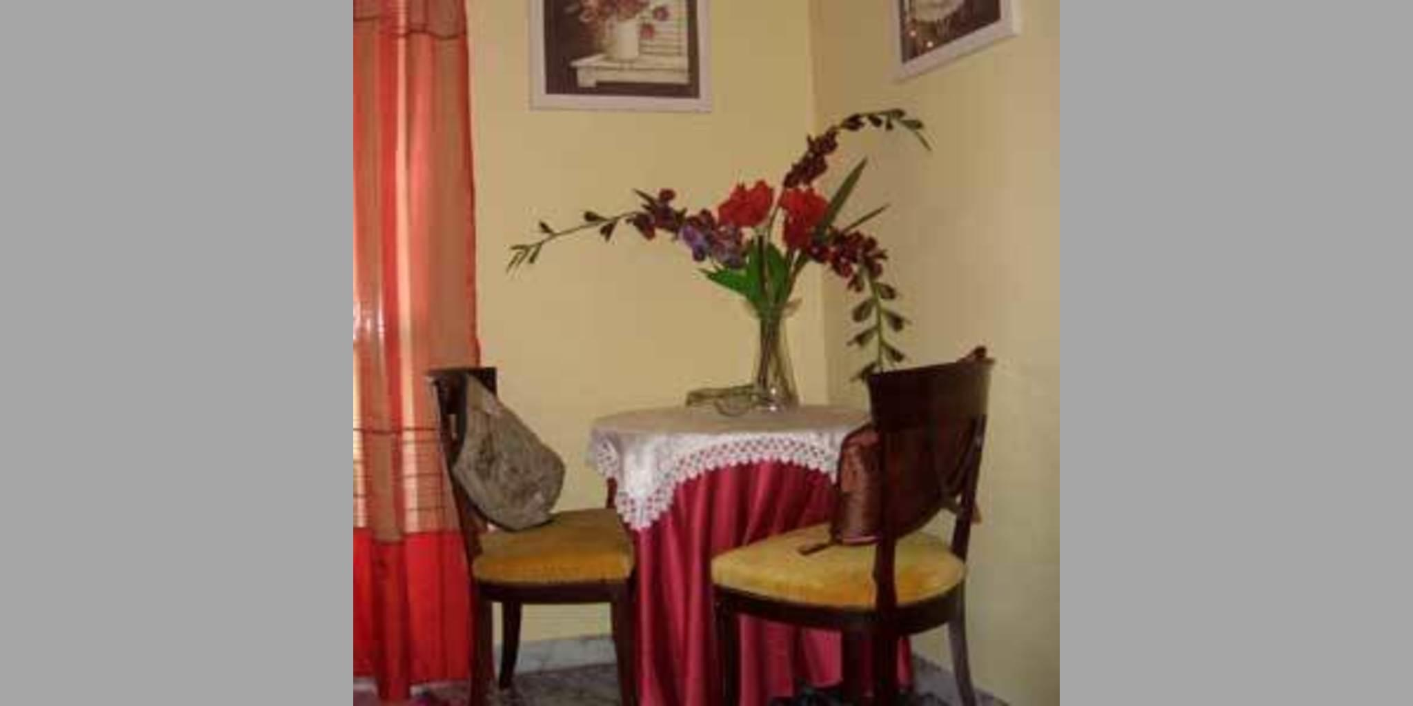 Bed & Breakfast Roma - Testaccio  Antinori