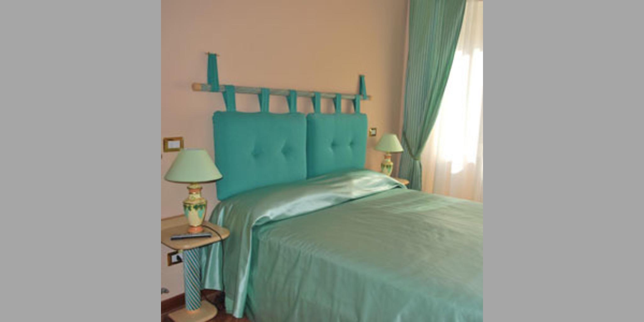 Bed & Breakfast Roma - Basilica San Paolo  Gozzi