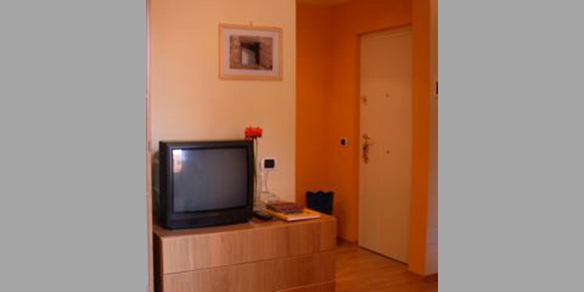 Appartamento Roma - San Pietro  Brancaleone