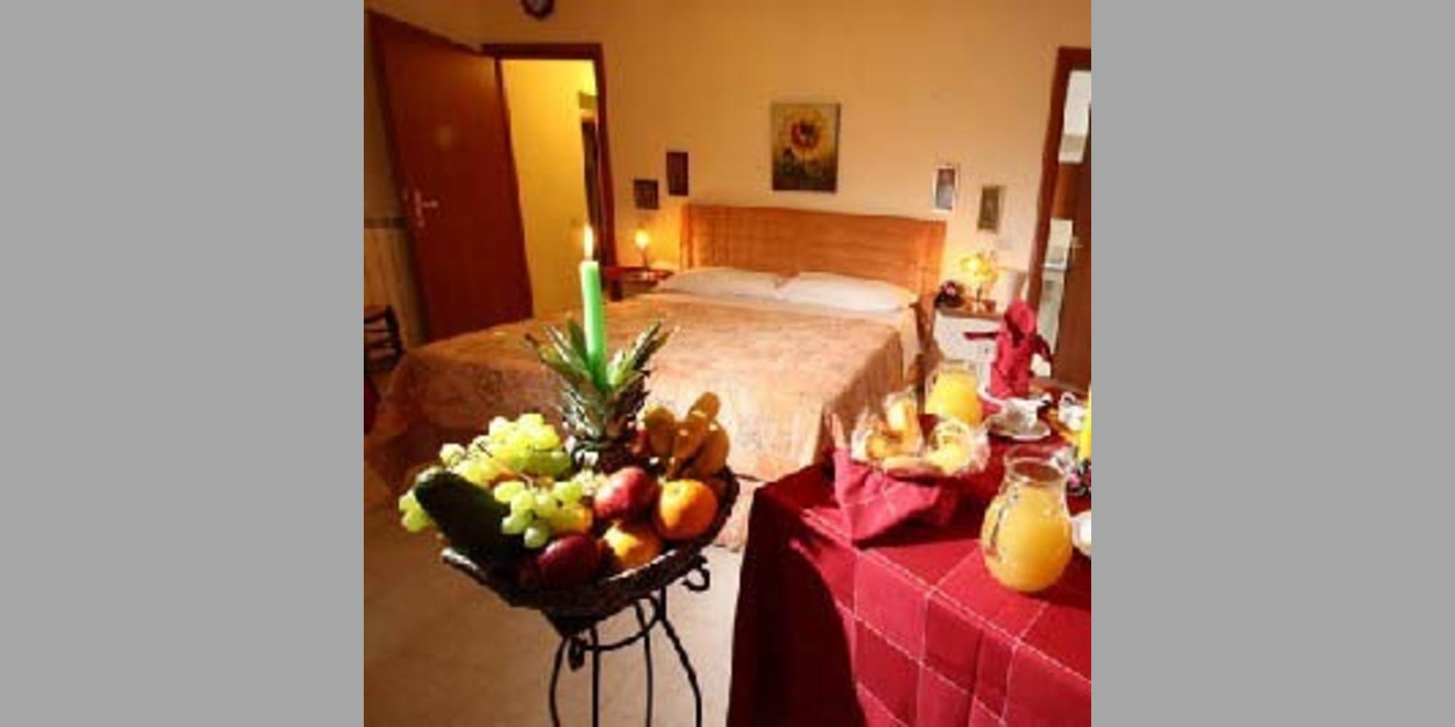 Bed & Breakfast Roma - Piazza Bologna_Kosher