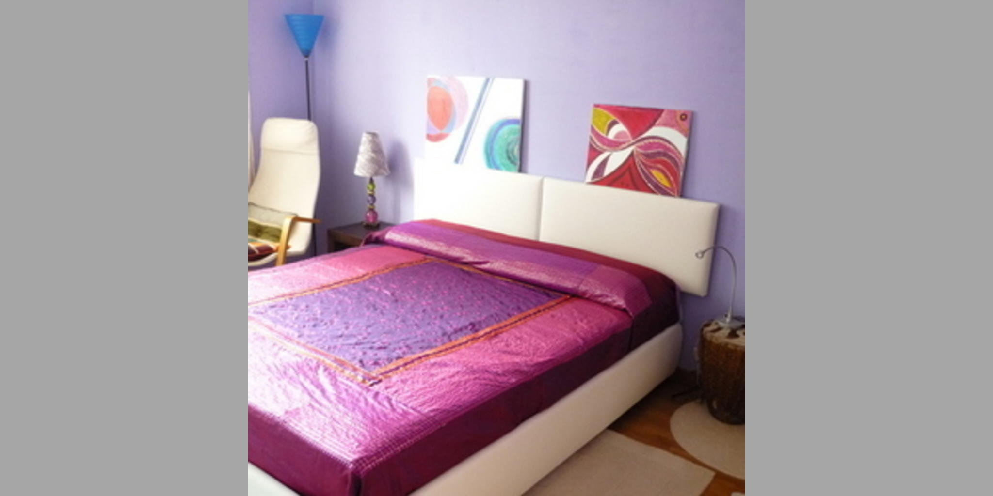 Bed & Breakfast Roma - Casalpalocco_Acusilao
