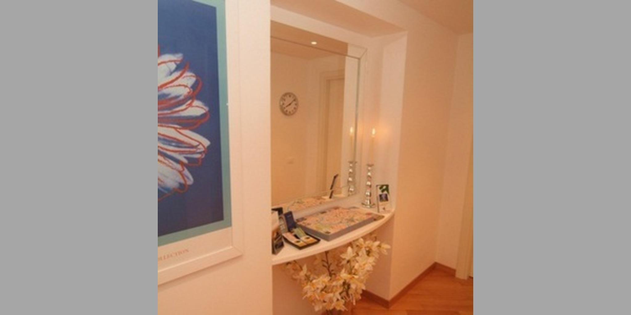 Apartment Roma - San Pietro_Buccari A