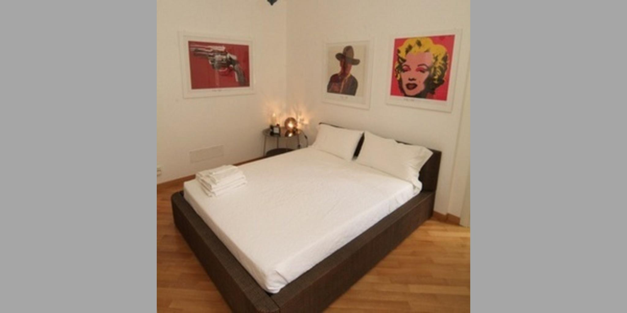 Appartement Roma - San Pietro_Buccari A