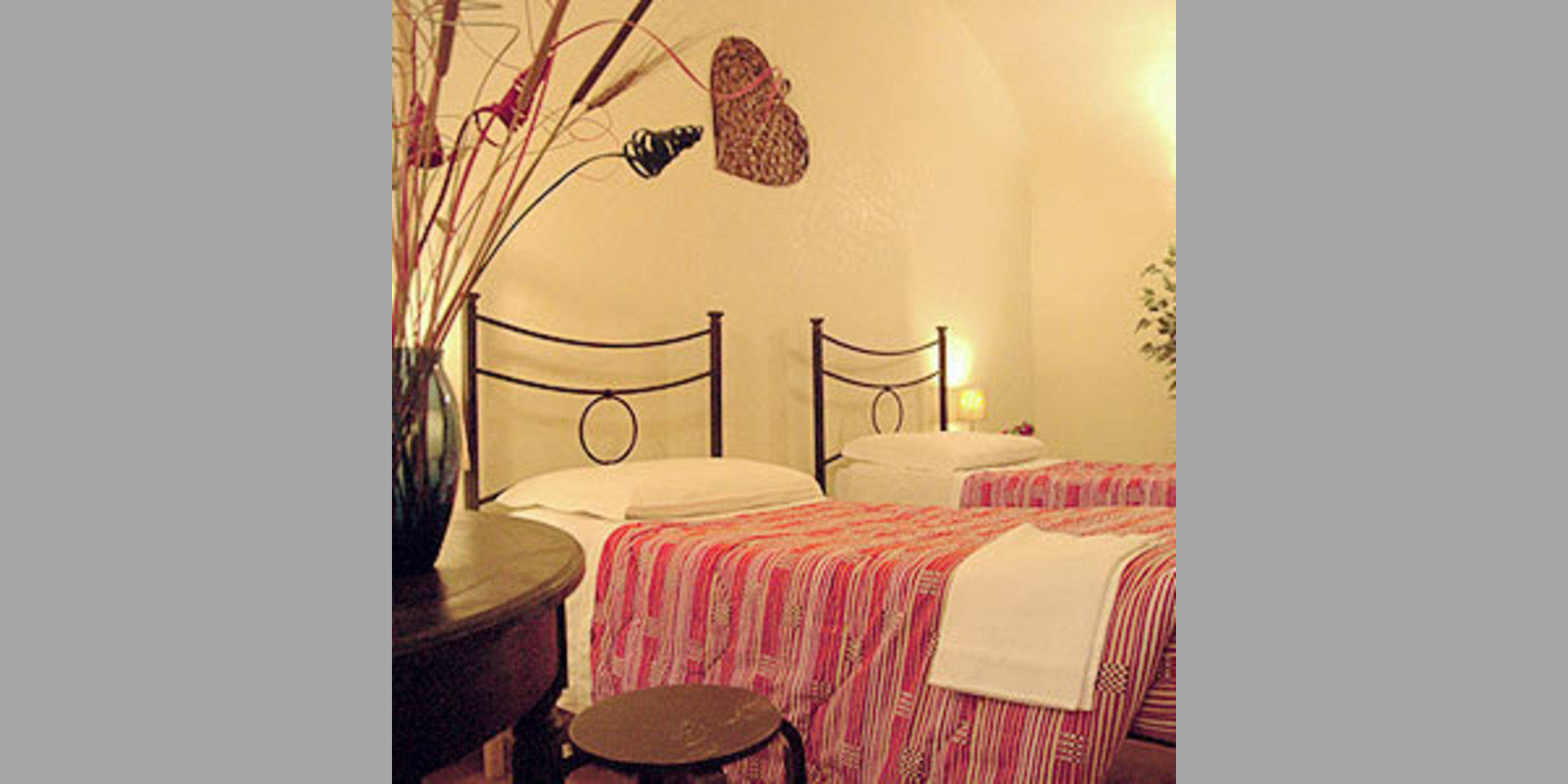 Bed & Breakfast Roma - Veneto_Collina