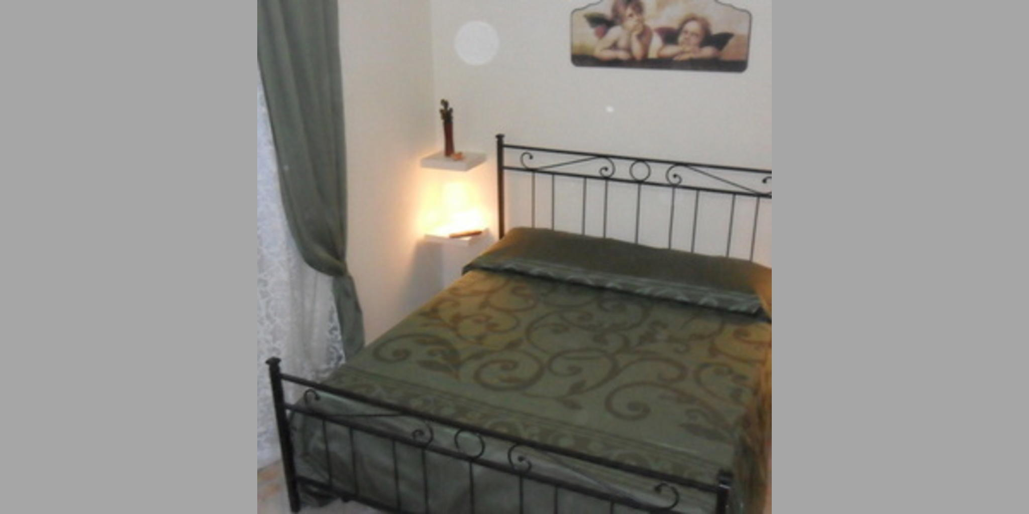 Bed & Breakfast Roma - Roma  Ostiense_A