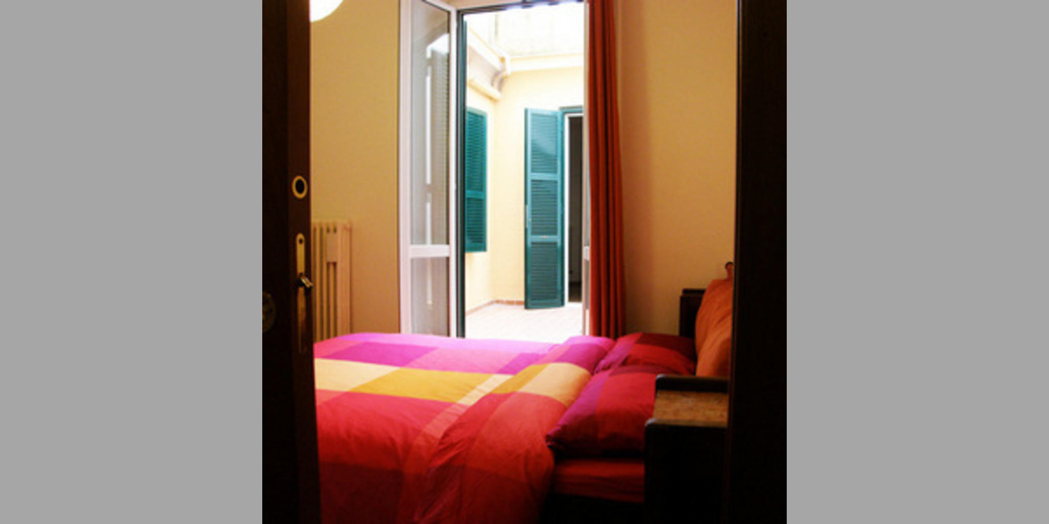 Bed & Breakfast Roma - San Giovanni_Magna Grecia