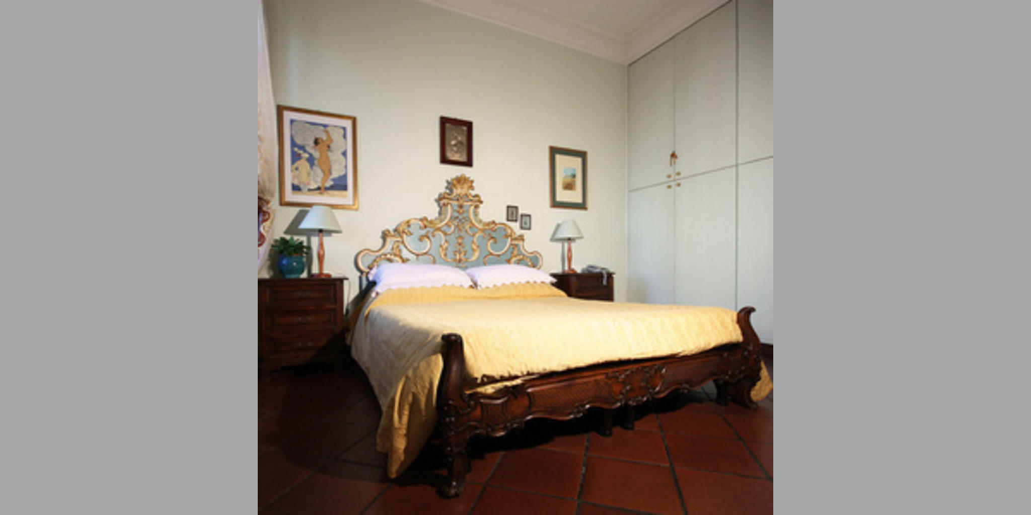 Bed & Breakfast Roma - Vaticano Musei