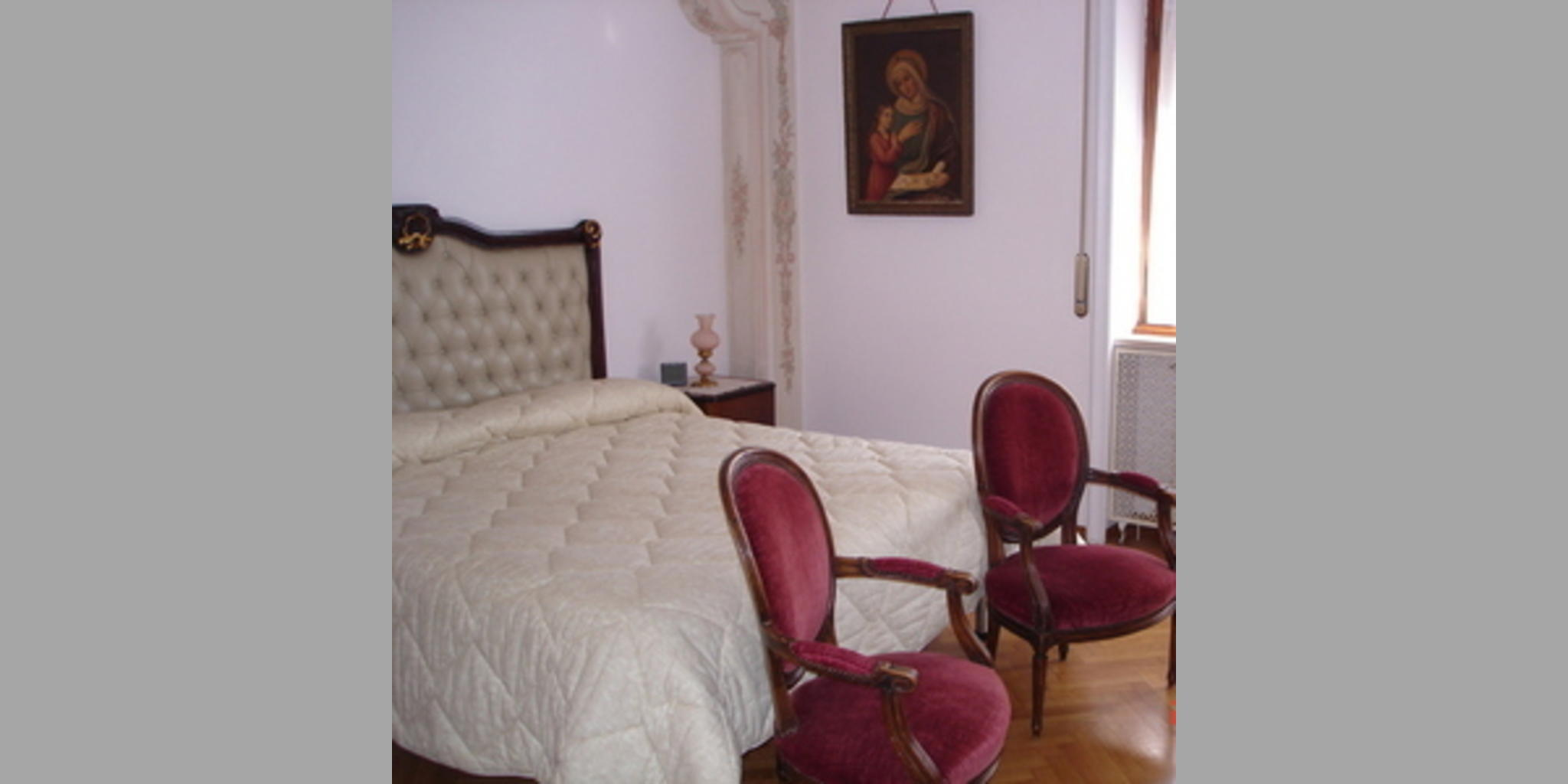 Bed & Breakfast Roma - Boccea_Campomorone